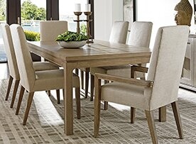 Shadow Play Concorder 7 Piece Dining Set by Lexington Lexington
