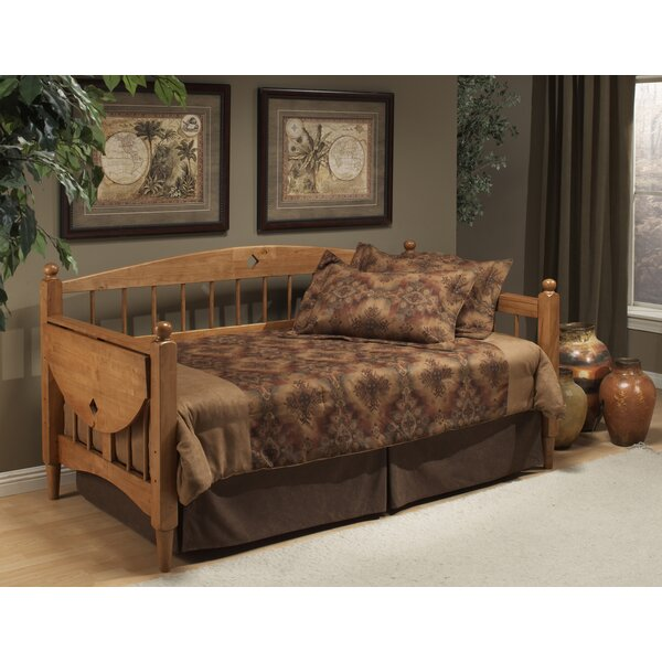 Westhought Twin Daybed With Trundle By Alcott Hill