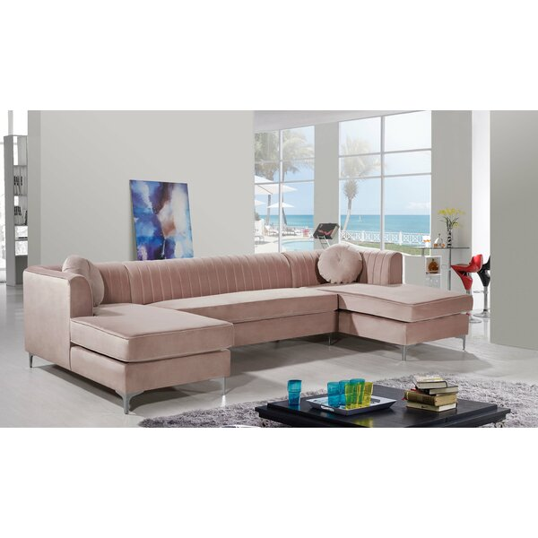 Keighley Modular Sectional By Everly Quinn Herry Up