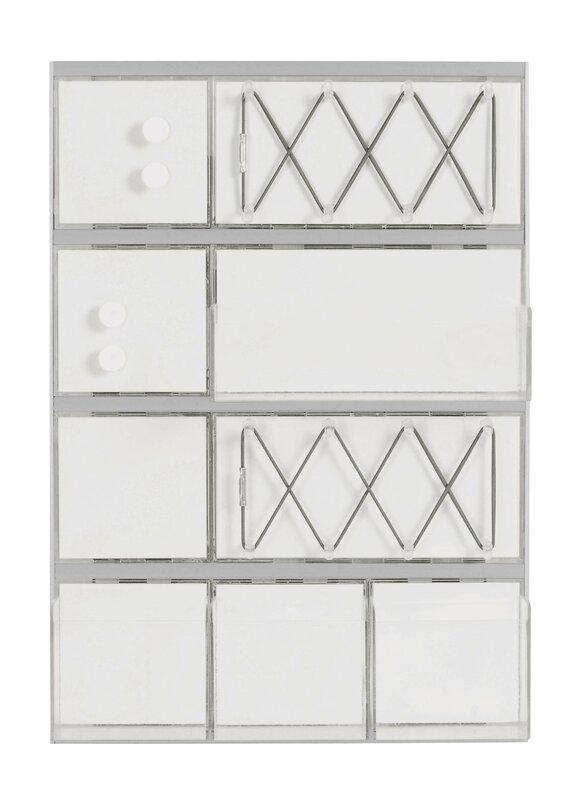 TOM Cabinet Door Organiser  sc 1 st  Wayfair & Vauth -Sagel TOM Cabinet Door Organiser \u0026 Reviews   Wayfair