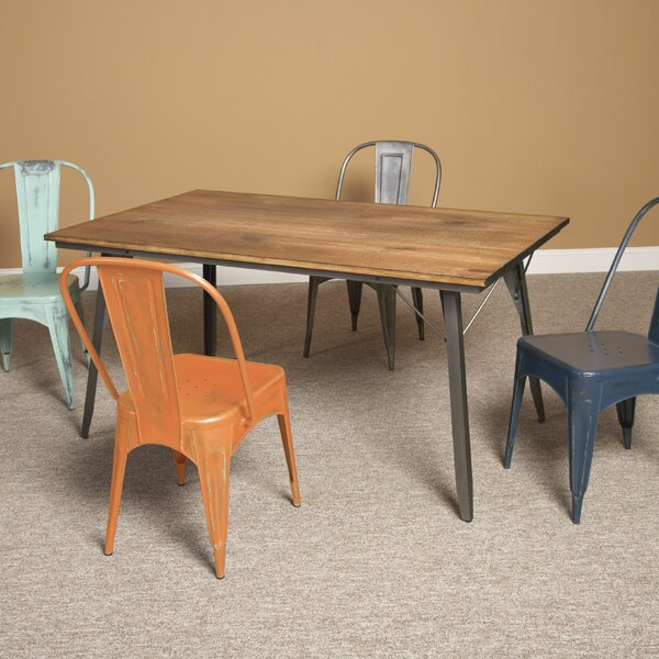 Timbuktu Dining Table by Largo