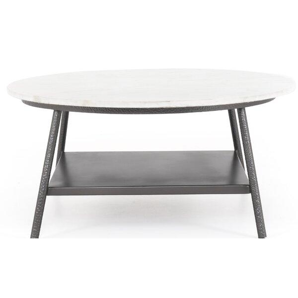 Aymeline Coffee Table by Brayden Studio Brayden Studio
