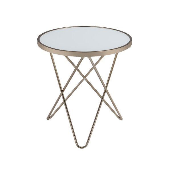 Rhiannon End Table by Langley Street