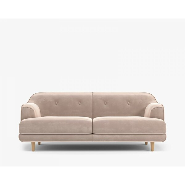 Goldsmith Sofa by Bungalow Rose