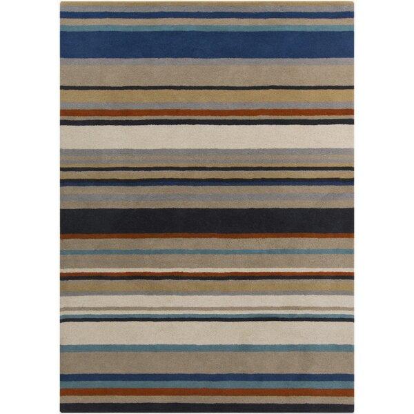 Harlequin Stripes Area Rug by Harlequin