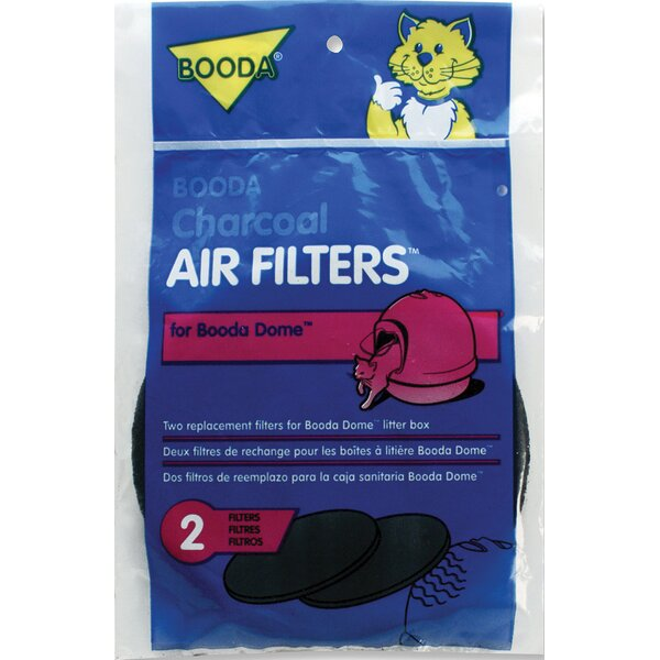 Dome Filter by BOODA Pet Products