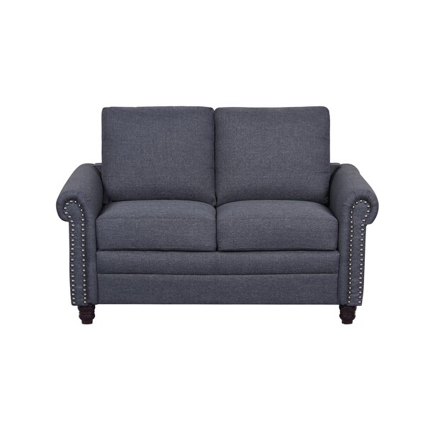 Chloe Loveseat by Winston Porter
