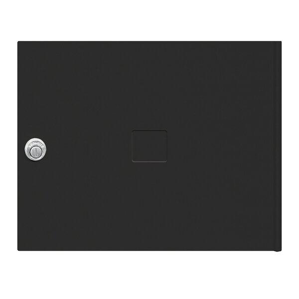 Tenant Parcel Locker Replacement Door by Salsbury Industries