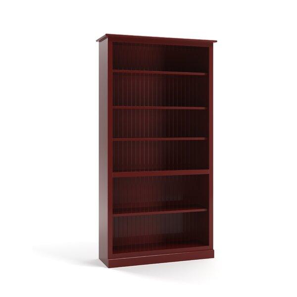 Dexter Standard Bookcase By Harriet Bee