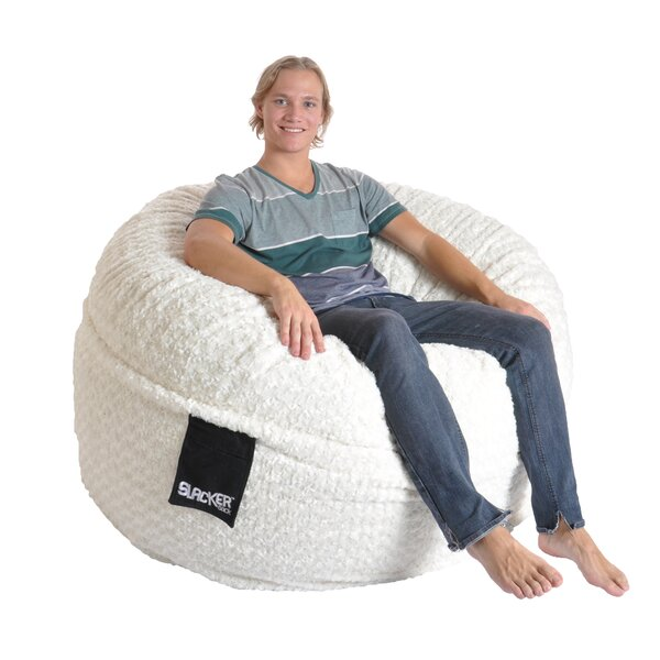 Bean Bag Chair by Slacker Sack
