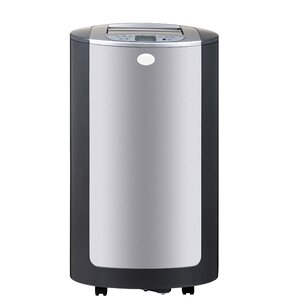 14,000 BTU Portable Air Conditioner with Remote
