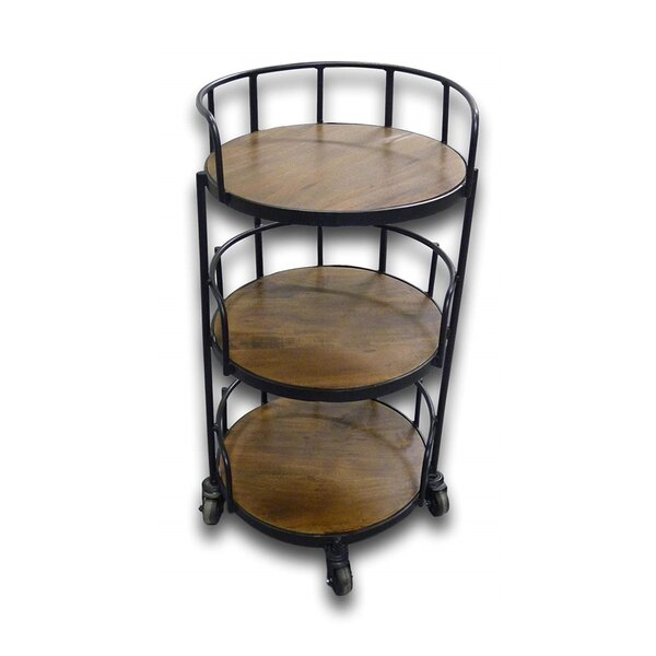 Northome Bar Cart by Williston Forge Williston Forge