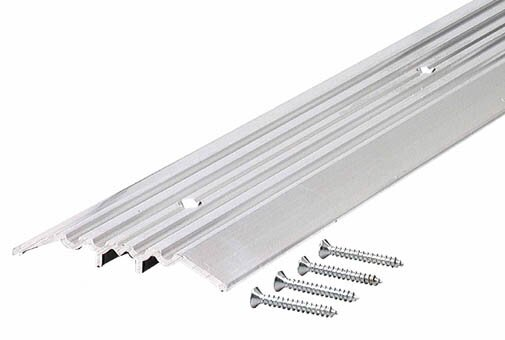 0.5  x 4 x 36 Threshold by M-d Products