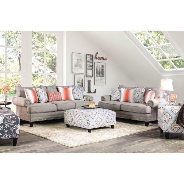 Kibby Living Room Set by Winston Porter