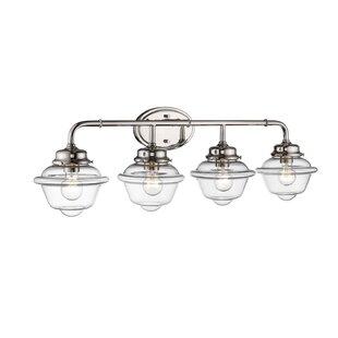 Shopping for Felix 4-Light Vanity Light By Breakwater Bay