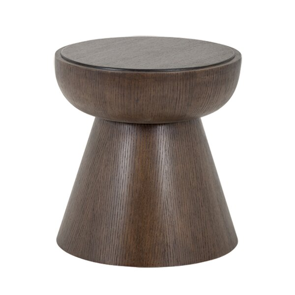 Vista End Table by Sunpan Modern Sunpan Modern