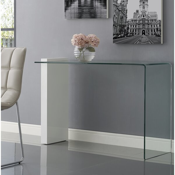 Gulley Console Table By Orren Ellis