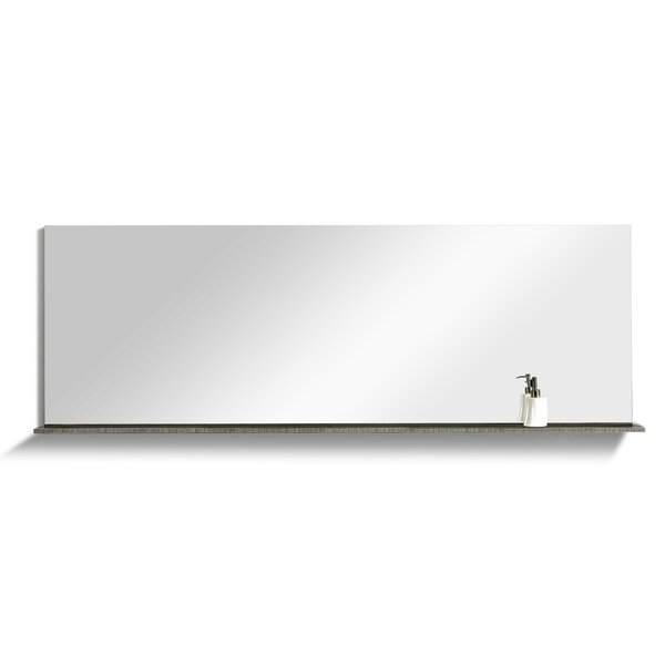 Sansome Accent Mirror by Orren Ellis