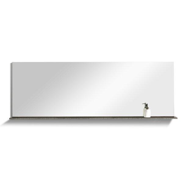 Sansome Accent Mirror by Orren Ellis