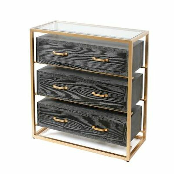 Hackler 2 Door Accent Cabinet By Everly Quinn