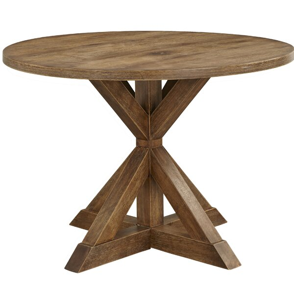 Byerly Dining Table by Ophelia & Co. Ophelia & Co.