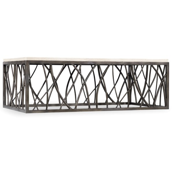 Console Coffee Table by Hooker Furniture