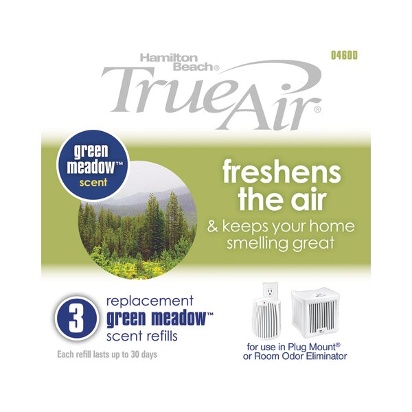 TrueAir Air Purifier Scent Refill by Hamilton Beach