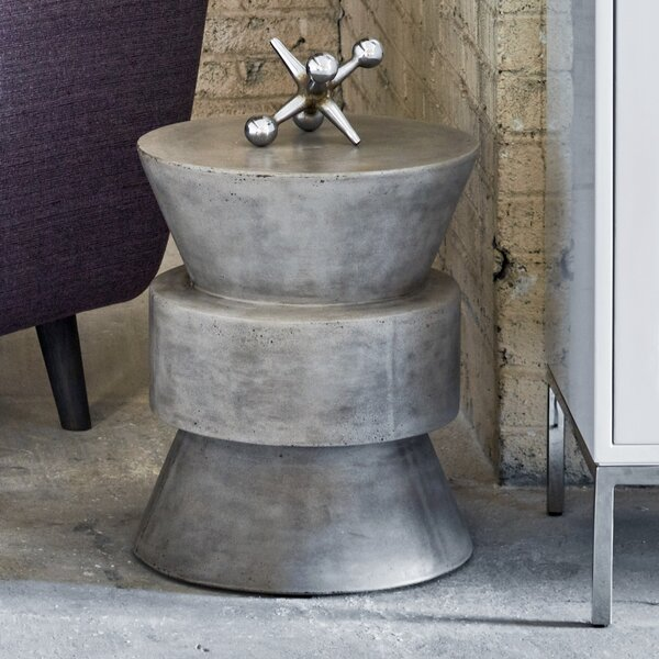 Lorna Stool by Greyleigh