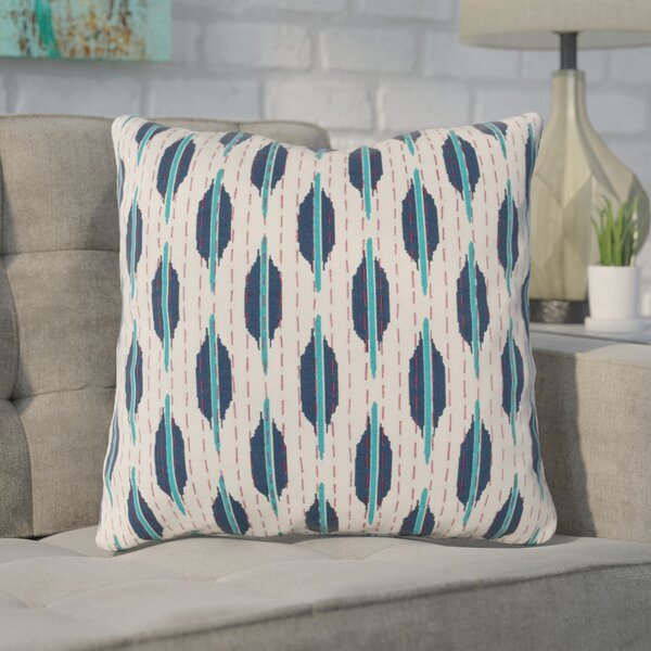 Veatch Pillow Cover by Wrought Studio