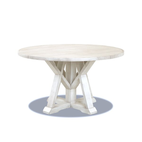 Trisha Yearwood Home Feast Dining Table by Trisha Yearwood Home Collection