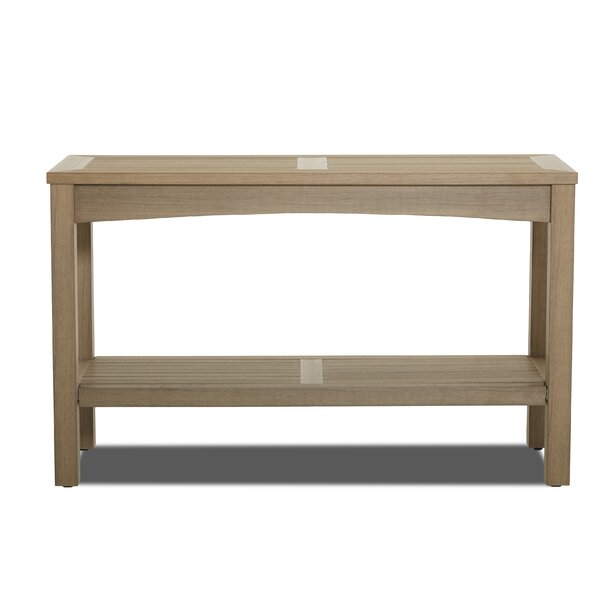 Lawson Manufactured Wood Buffet & Console Table by Union Rustic