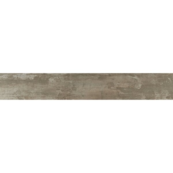 Season Wood 8 x 48 Porcelain Wood Look Tile in Redwood Grove by Daltile
