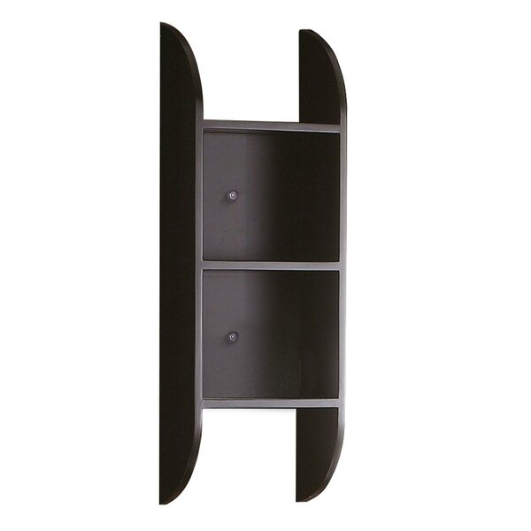 Bellezza Wall Shelf by Fresca