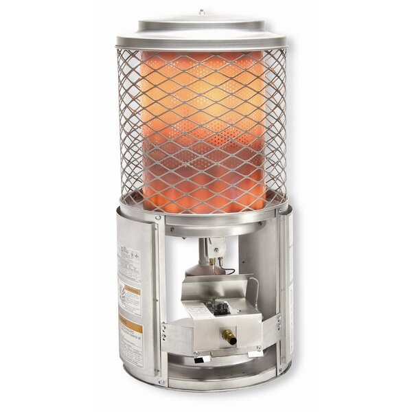Construction Utility Heater By SunStar