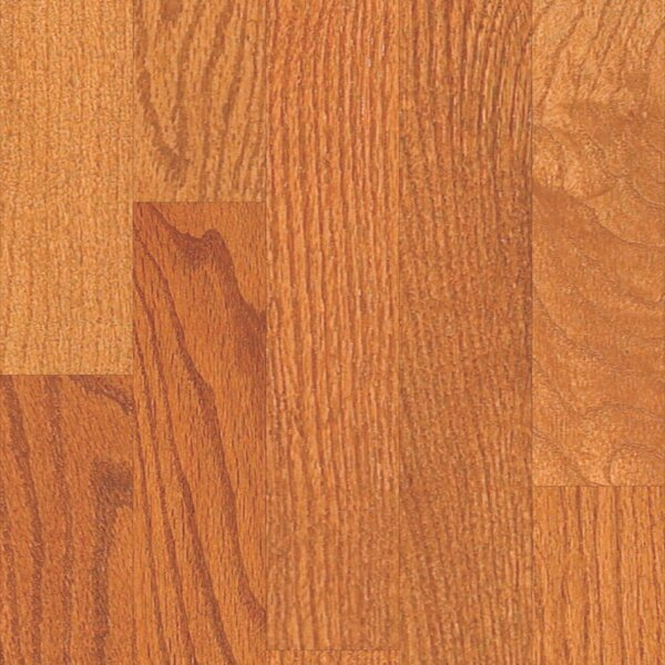 Sawgrass 3-1/4 Solid Red Oak Hardwood Flooring in Gainesville by Shaw Floors