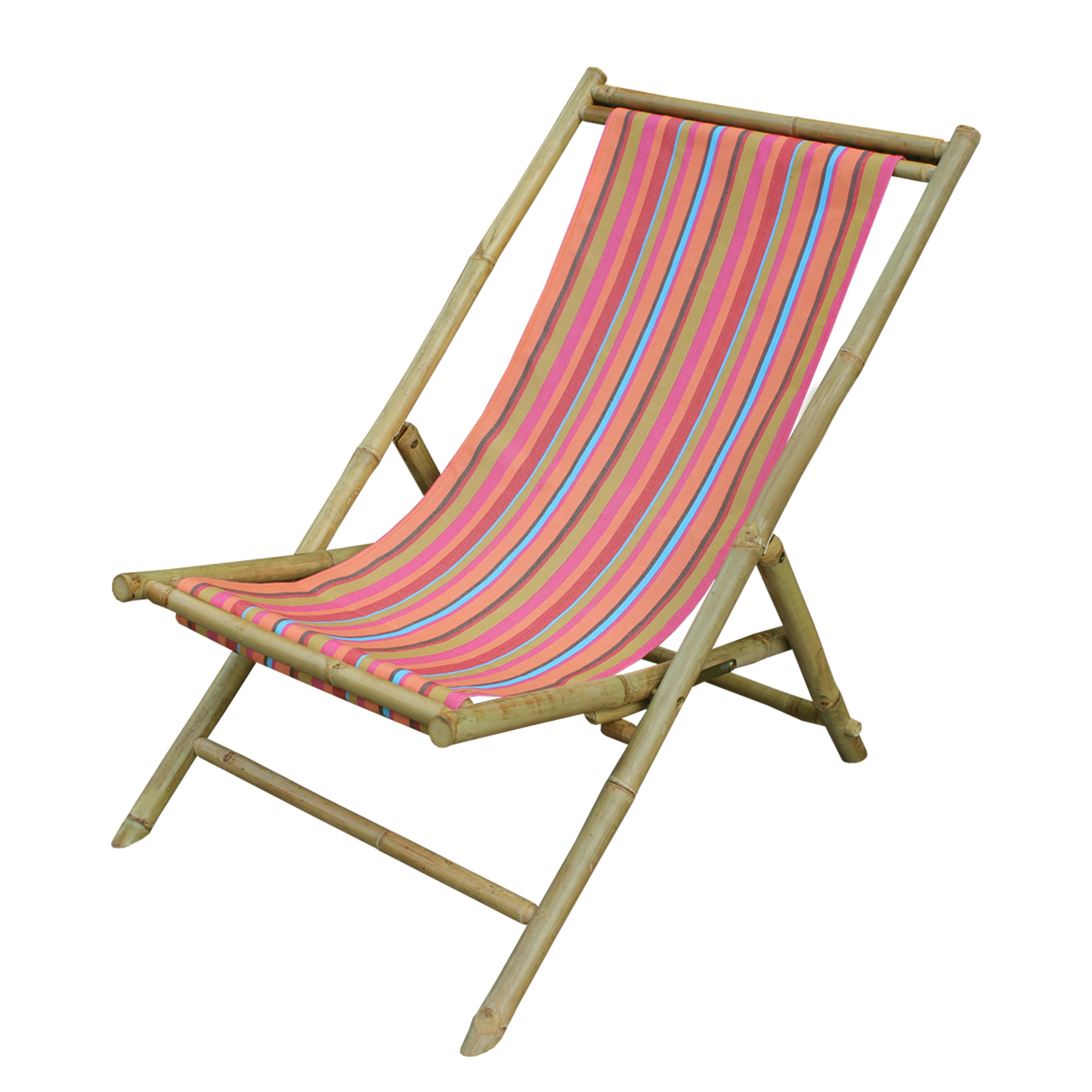 Etonnant ZEW Sling Folding Beach Chair | Wayfair