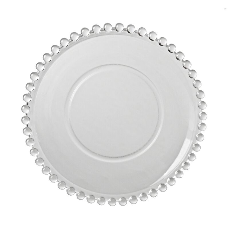 Belmont 11  Dinner Plate  sc 1 st  Wayfair : ten strawberry street dinnerware set - pezcame.com