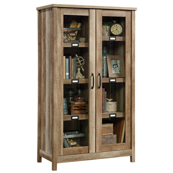 Lago Vista 2 Door Accent Cabinet by Gracie Oaks Gracie Oaks
