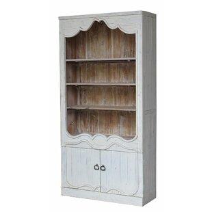 Marianna Standard Bookcase One Allium Way