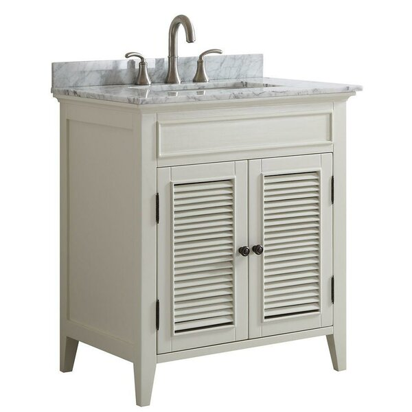 Ellisurg 30 Single Bathroom Vanity Set by Alcott Hill