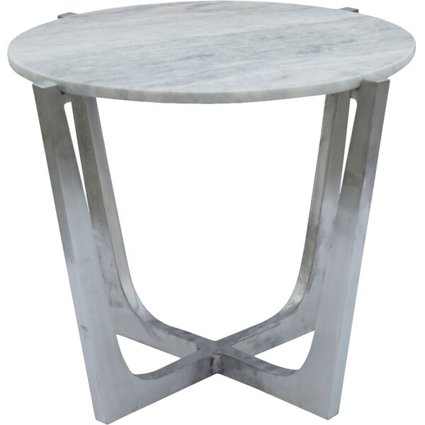 Ogan End Table by Union Rustic