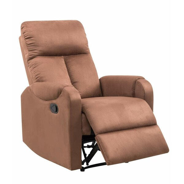 Marano Manual Recliner by Red Barrel Studio