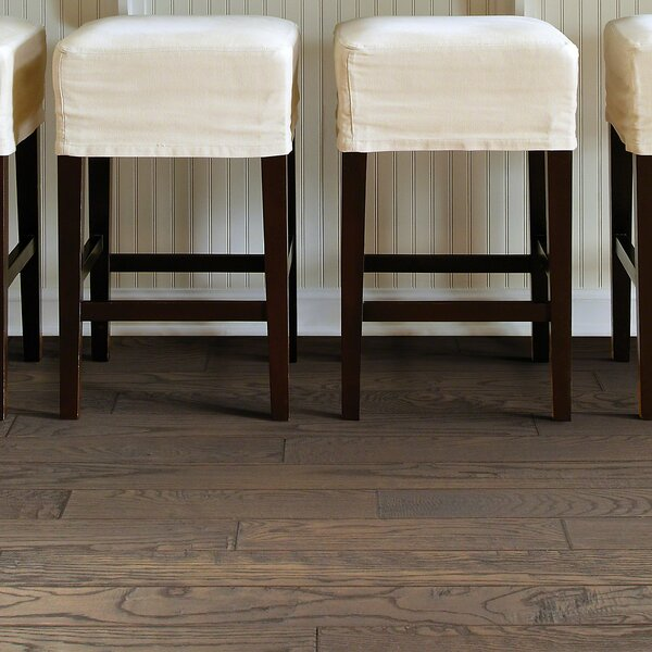 Sweetwater 4 Solid Red Oak Hardwood Flooring in Dupont by Shaw Floors