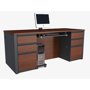 Kenworthy Standard Desk Office Suite