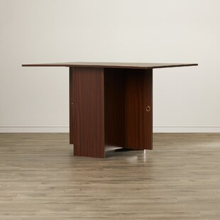Check Prices Natalie Extendable Dining Table by Zipcode Design