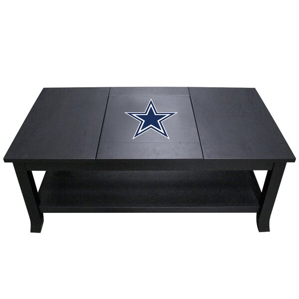 NFL Coffee Table by Imperial International