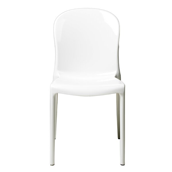 Hertz Dining Chair by Ebern Designs