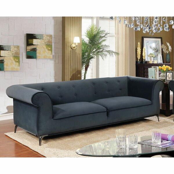 Aparicio Sofa By Everly Quinn