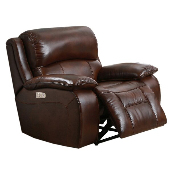 Westminster Ii Power Recliner by HYDELINE