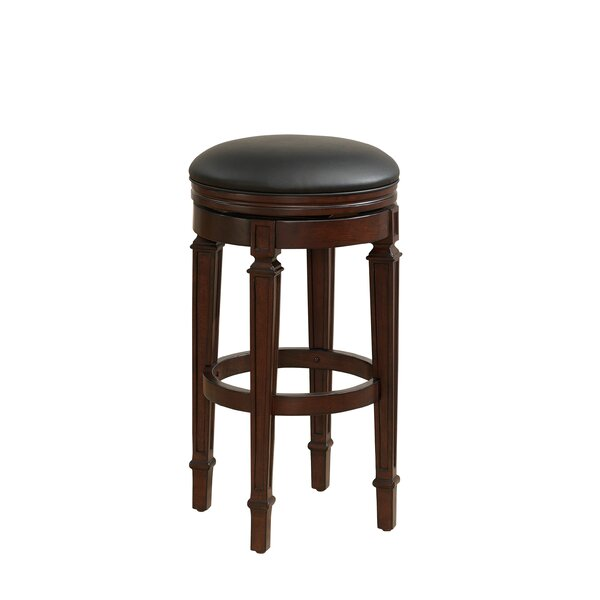 31 Swivel Bar Stool by American Heritage
